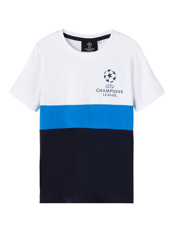 UEFA Champions League t-skjorte