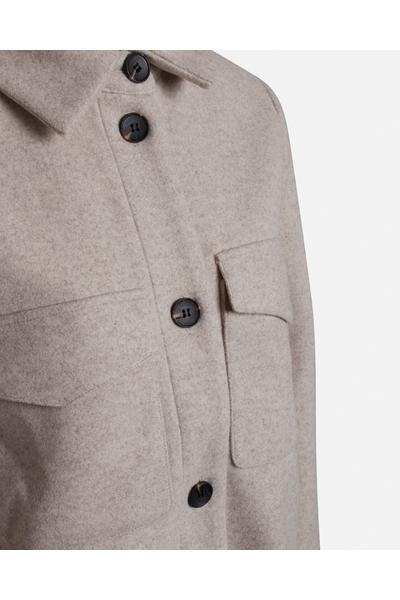 Sisters Point skjorte jakke