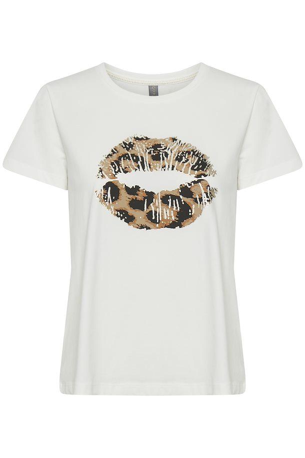Off white t-skjorte Gith