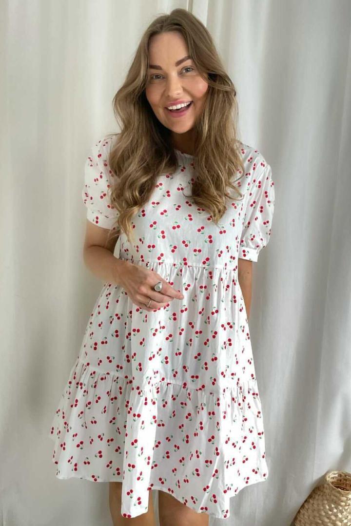 By Ic kjole Vilma Cherry