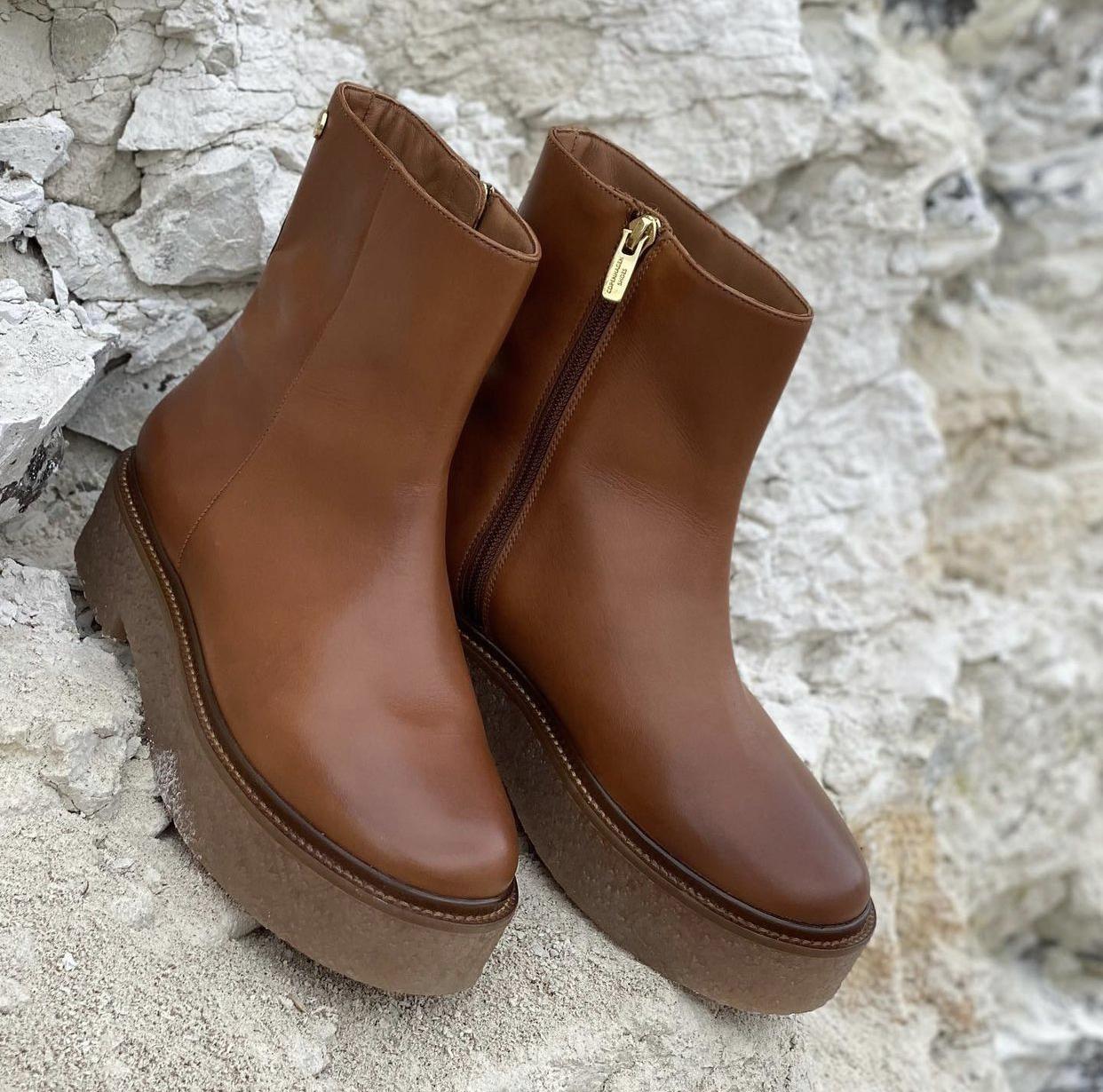 Balance Mid boots Copenhagen Shoes
