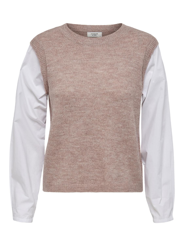 Rosa genser Jdy Drea