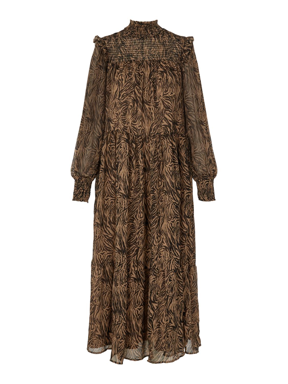 Lang kjole fra Yas