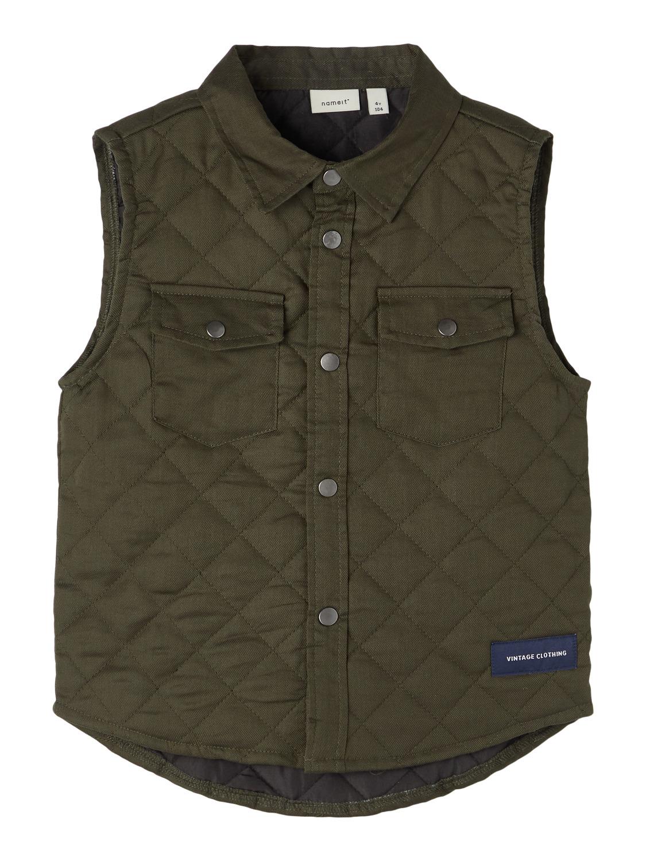 Name It brun vest