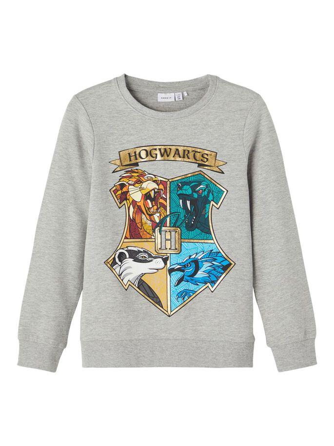 Harry Potter genser Name It